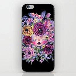 Crown of Love iPhone Skin