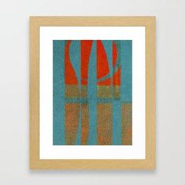 Viriato Framed Art Print