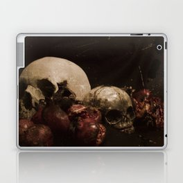 The Ripened Wisdom of the Dead Laptop & iPad Skin