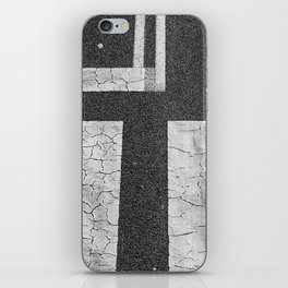 Asphalt iPhone Skin