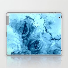 roses underwater Laptop & iPad Skin