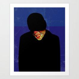 050815 Art Print