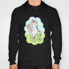 Unicorn Stroll Hoody