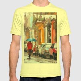 Havana Rain T-shirt