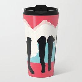 Anatevka Travel Mug