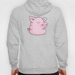 Piggy Catbear Hoody