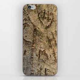 Love to Withstand iPhone Skin