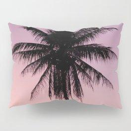 Summer Palms Pillow Sham