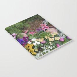 Floral Spectacular - Spring Flower Show Notebook