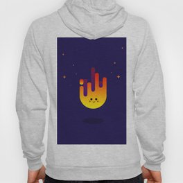 Cute fire Hoody