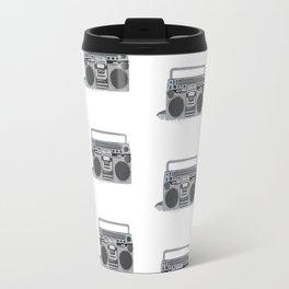 throwback Travel Mug