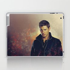 Dean Winchester - Supernatural Laptop & iPad Skin
