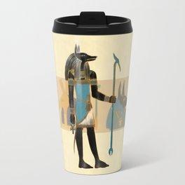 The Jackal Travel Mug