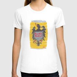 Dunkler Adle T-shirt