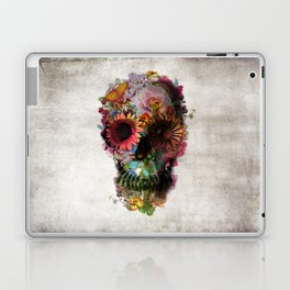 SKULL 2 Laptop & iPad Skin