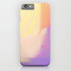 Spring Scent iPhone 6s Slim Case