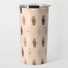 Lit Clits Travel Mug