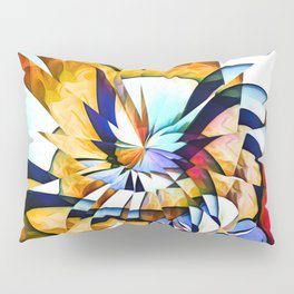 Birth Of A Butterfly Pillow Sham