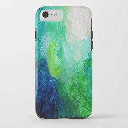 Water No. 1  iPhone Case