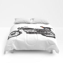 Purrfect Roadtrip.. Comforters