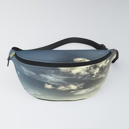 One Drop Of The Caribbean Fanny Pack