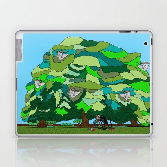 """""""Fade"""" by Steven Fiche Laptop & iPad Skin"""