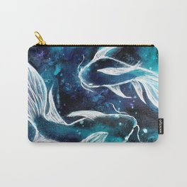 Celestial Fish Carry-All Pouch