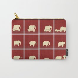 ELEfant Carry-All Pouch