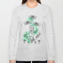 Рыба Long Sleeve T-shirt