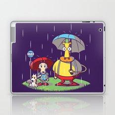 My Friend Hef Laptop & iPad Skin