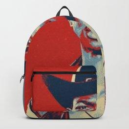Lil Nas X pop art Backpack