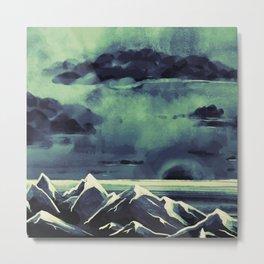Landscape #06 Metal Print