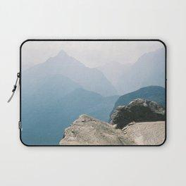 Machu Picchu - Wild Veda Laptop Sleeve