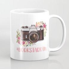 # bookstagram Mug