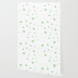 Clover Clover Wallpaper