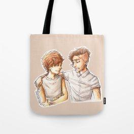 Zouis  Tote Bag
