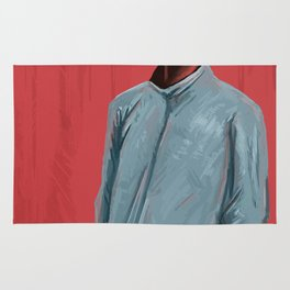 Elfish Fashion Rug