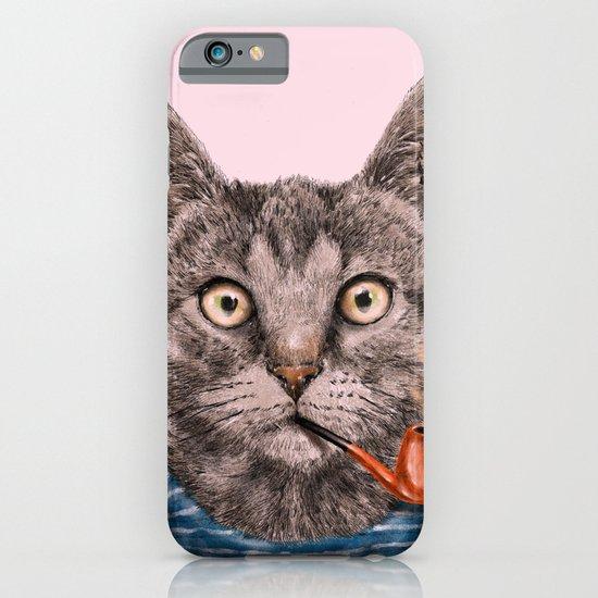 Sailor Cat IX iPhone & iPod Case
