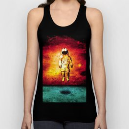 Deja Entendu Brand New Unisex Tank Top