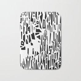 Bootleg Tetris Bath Mat