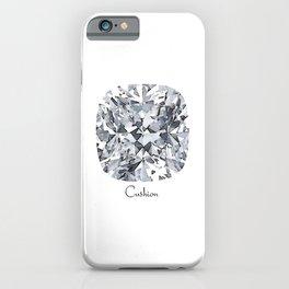 Cushion iPhone Case