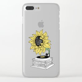 Tyler, The Creator Boy Clear iPhone Case