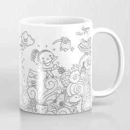 walmazan world Coffee Mug