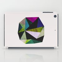 emerald iPad Cases featuring Emerald by Georgiana Paraschiv