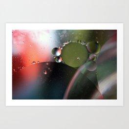 MOW18 Art Print