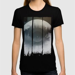 Forest lullaby T-shirt
