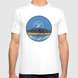 Taranaki T-shirt