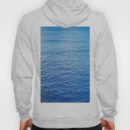 Peaceful Ocean III Hoody