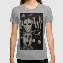 Gallow Tree T-shirt