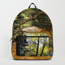 Muir Woods Impression Backpack